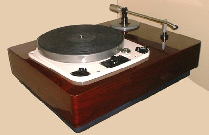 Shindo Turntable