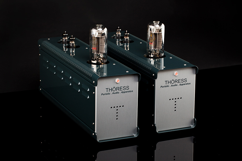 Thöress 845 MONO Amplifier